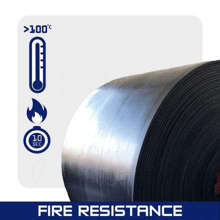 Fire Resistance เกรดทนไฟคุณภาพสูง (ใหม่ล่าสุด)