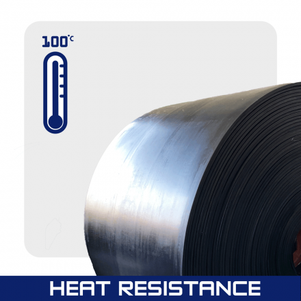 Heat Resistance เกรดทนความร้อน