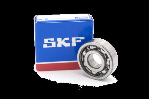 SKF 6201  12x32x10