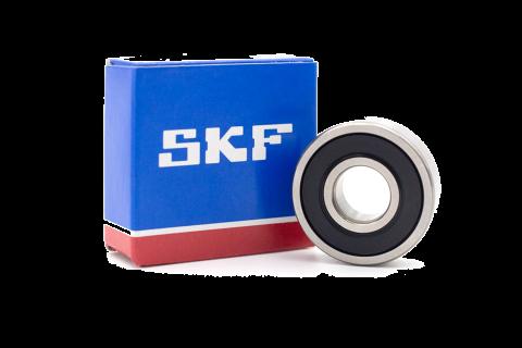 SKF 6201-2RSH  12x32x10