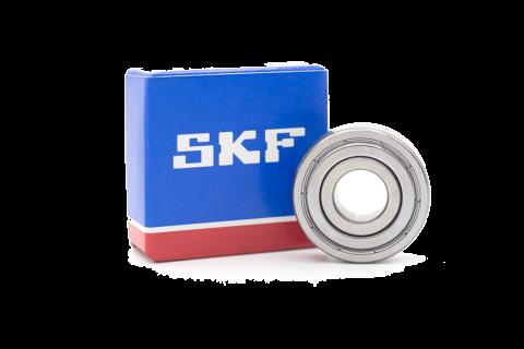 SKF 6201-2Z  12x32x10