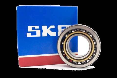 SKF QJ 306 MA  30x72x19