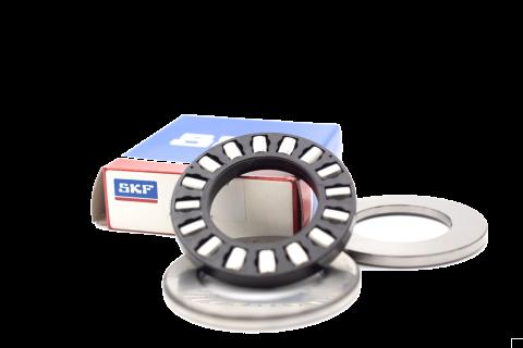 SKF 81208 TN  40x68x19