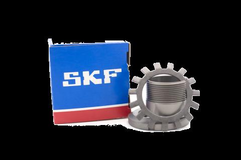 แหวนล็อค SKF MB 8