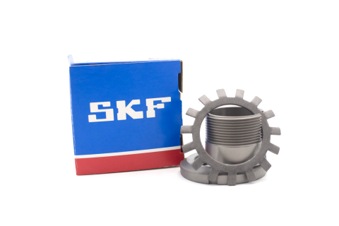 แหวนล็อค SKF MB 6