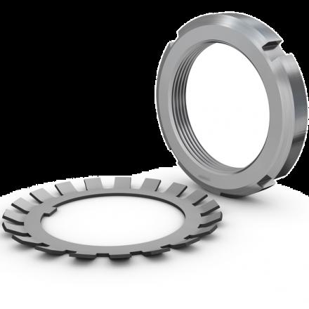 แหวนล็อค SKF MB 5