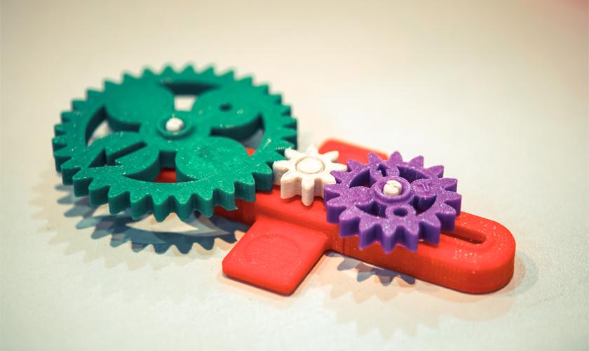 ความก้าวหน้าของเทคโนโลยี Additive Manufacturing (AM) | Manuhub