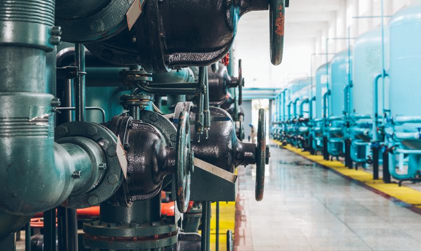 ฝุ่น ควัน ไอน้ำมัน อันตรายในโรงงานผลิตชิ้นส่วนโลหะ | Manuhub