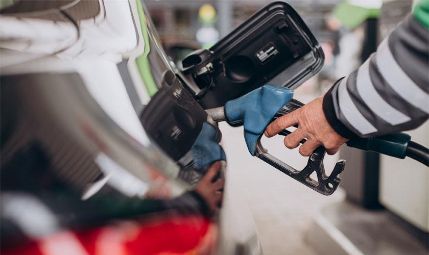 ยอดการใช้น้ำมันเชื้อเพลิงรอบ 8 เดือน ลดลง 4.4% | Manuhub