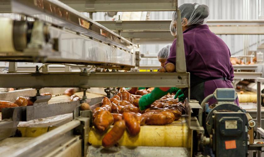 5 ผลลัพธ์จากการใช้ Industrial Edge ในอุตสาหกรรมอาหารและเครื่องดื่ม | Manuhub