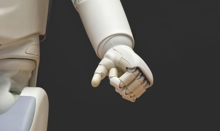 ประวัติศาสตร์ความฝันของมนุษย์ 100 ปีหุ่นยนต์เปลี่ยนโลก | Manuhub