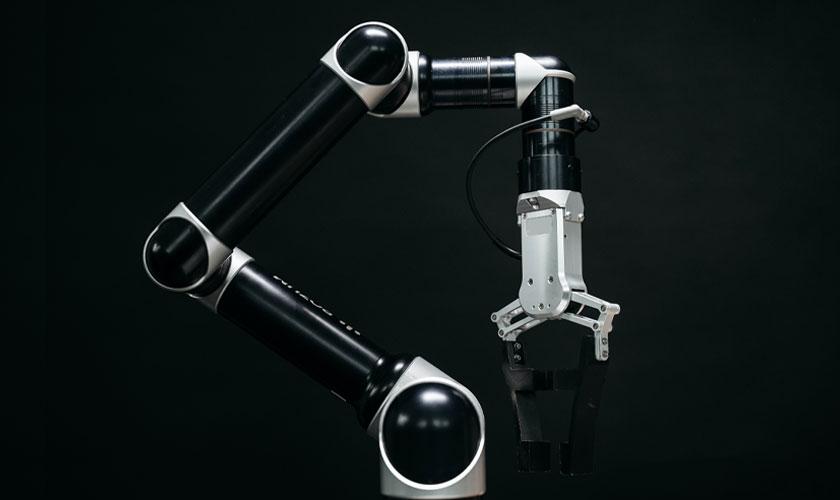 เครื่องจักรสร้างหุ่นยนต์และหุ่นยนต์สร้างหุ่นยนต์ด้วยกันเอง | Manuhub